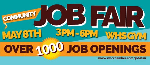 link to job fair flyer pdf